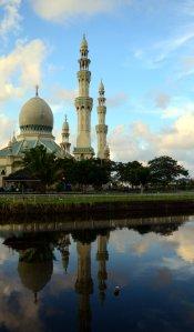 KB Mosque